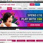 Beckysbingo Offers Uk