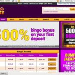 Bingo Legacy How To Join