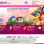 Bingohall E-wallet