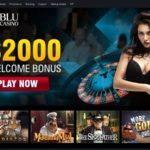 Blu Casino Offers Today