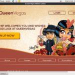 Bono Queen Vegas