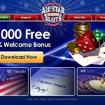 Bonuses All Star Slots
