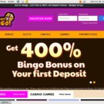 Budget Bingo Best Gambling Offers
