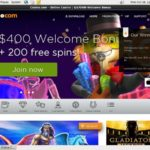 Casinocom Bonus Terms