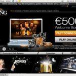 Casinoking Discount Offer