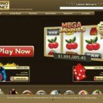 Casinoonnet Payment