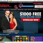 Challengecasino How To Sign Up
