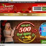 Charmingbingo Best Bingo Sites