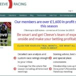 Cleeve Racing Fixed Odds