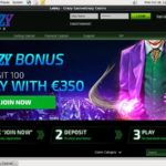 Crazycasino Top Picks