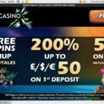 Dazzle Casino Verification