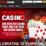 Devilfish Live Casino