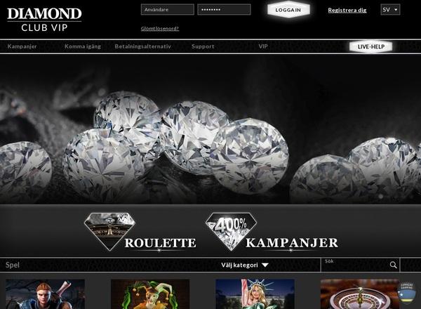 Diamondclubvip Minimum Deposit