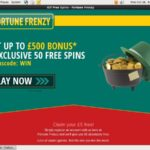 Fortune Frenzy Best Casino