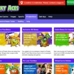 Freaky Aces Bookmakers
