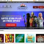 Free Summit Casino Bonus