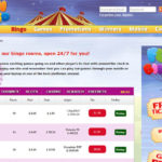 Fun Bingo Free Play