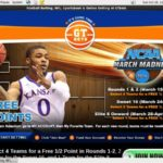 GT Bets March Madness No Deposit Code