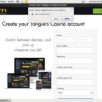 Games Tangiers Casino