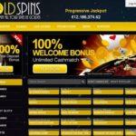 Goldspins Bingo