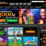 Grand Wild Casino Slot
