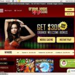 Grande Vegas Inscríbete