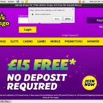 Harrysbingo Casinos Online