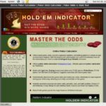Holdemindicator Welcome Bonuses