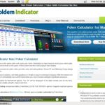 IHoldem Indicator Signup Bonus Offer