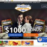 Jackpot Capital Matching Bonus