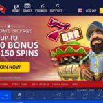 Jackpot Luck Bingo Bonus