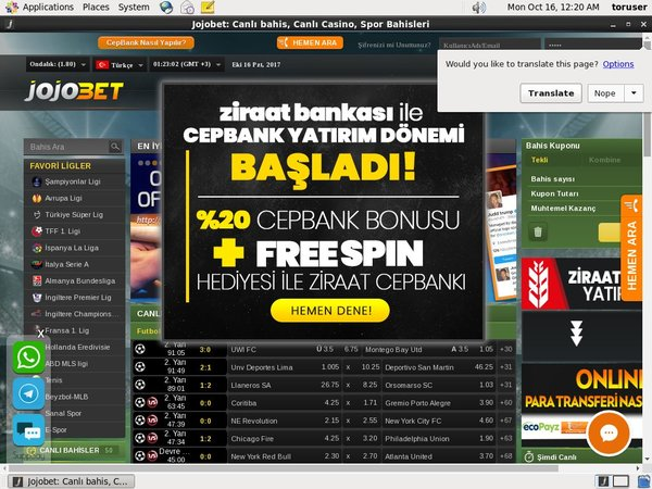 Jojobet Casino App