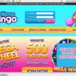 Lollipop Bingo Promotions Vip