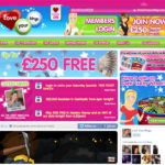 Loveyourbingo Promotions