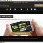 Luckygames Welcome Bonus No Deposit