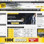 Mobile Deposit Interwetten