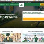 Mr Green Zimpler