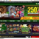 No Deposit Old Havana Casino Bonus