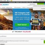 Norgescasino How To Sign Up
