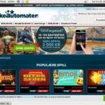 Norskeautomater Deposit Promotions