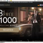 Ovocasino How To Sign Up