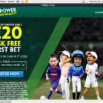 Paddy Power Sports Betting 歓迎ボーナス