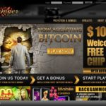 Pamper Casino Sign Up Offer