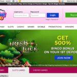 Play2win Bingo Free Account
