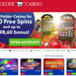 Polder Casino Promotion