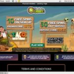 Promotions Mad About Slots