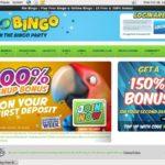 Rio Bingo Promotion