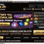 Roulette Bonus Total Gold