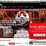 Royal Panda Spielautomat