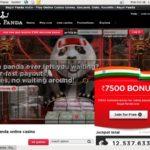Royalpanda Join Bonus